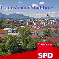 Titelbild des Stadtbriefs
