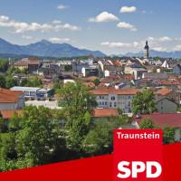 Panorama Traunstein